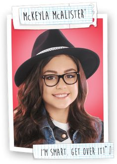 Project Mc² is where smart is the new cool! Join us for fun learning activities, videos, and games for girls! Fun Learning, Learning Activities, Rainbow Activities, Mika Abdalla, Project Mc Square, Project Mc2 Dolls, Netflix, Girl Meets World, Top Movies