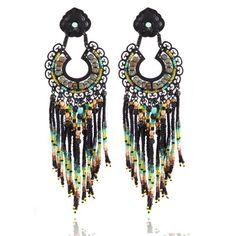 #gasbijoux #bijoux #mode #fashion #jewellery #paris #marseille #sainttropez #milan #newyork #earrings