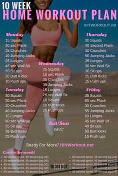 Best beginner home workout images exercise workouts