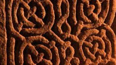 Pictish Stone; Dix (descended from ancient Pictish Clan Keith) for my ancestor Katurah Dix
