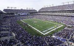 M & T Stadium