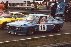 zolder (B), Coupes de l'Avenir : Alain Peltier (B), Team Precision Liegeoise - Gitanes (1974, 8th of September) - 1st overall (Gr.2 Div.3 class