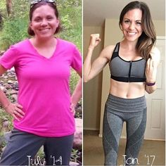 @sdangerfit with her #bbg2017 progress photo!! It's sooo amazing I love it  Literally looks like a NEW WOMAN!! Check out my workouts at www.kaylaitsines.com/app  BOOK TOUR  San Diego!! I will be at Barnes and Noble Mira Mesa at 4pm today!!  See you there ! @bnmiramesa