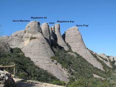 Montserrat, Bcn
