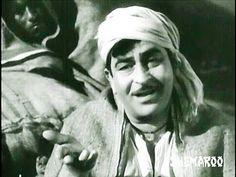 Sajan Re Jhoot Mat Bolo - Raj Kapoor - Teesri Kasam - Bollywood Songs - ...
