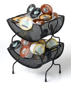 Take a look at this Stacking Utility Basket today!