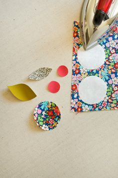 applique instructions