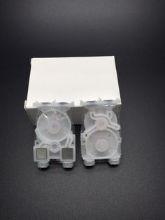 Allwin/Myjet/Crystaljet eco solvent printer ink damper for dx7 #Affiliate