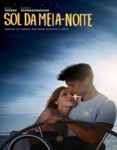 Sol Da Meia Noite Dublado 2018 Com Imagens Sol Da Meia Noite