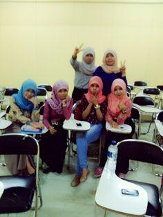 Class :)