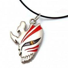 bleach necklace