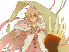 d gray man crown clown - Cerca amb Google
