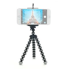 Pocket Lens Cell Phone Octopus Tripod  For iPhones and Smartphones  Universal Clip -- Want to know more, click on the image. Note: It's an affiliate link to Amazon