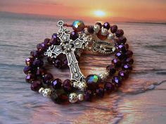 Hey, I found this really awesome Etsy listing at https://www.etsy.com/listing/528451287/rosary5-decade-traditional