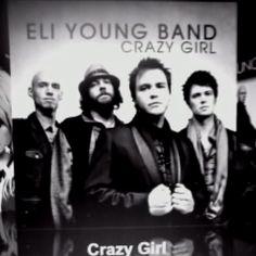 Eli Young Band<3