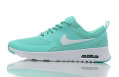 Buy New Arrival Soldes Fidele A La Taille Nike Air Max Thea Fluo Turquoise Blanche Femme Chaussures En France from Reliable New Arrival Soldes Fidele A La Taille Nike Air Max Thea Fluo Turquoise Blanche Femme Chaussures En France suppliers. New Nike Shoes, Nike Shoes Cheap, Running Shoes Nike, Women's Shoes, Air Max Thea, Air Max Camo, Tn Nike, Nike Air Max Ltd, Nike Headbands