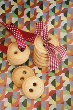 cake it easy: עוגיות כפתורים