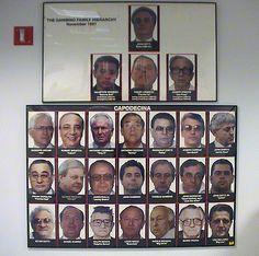 Real Gangster, Mafia Gangster, Carlo Gambino, Mafia Crime, Mafia Families, The Rap Game, Mobb, Jfk, Family History