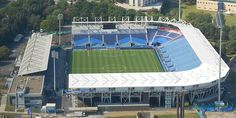 Stade Saputo (Montreal, Canada) By Zinno Zappitelli Architectes