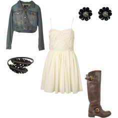 Rodeo outfit!?