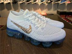 0408de297c How To Buy Nike Air Vapormax Flyknit Explorer Light 849557 104 Light White  Shoe