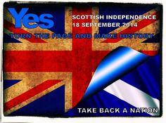 Take Back A Nation