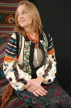 Ukraine, from Iryna Folk Fashion, Womens Fashion, Beauty Women, Kimono Top, Saree, Clothes For Women, Lady, Shirts, Outfits