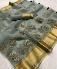 PAKISTANI BOLLYWOOD WEDDING SARI-New INDIAN ETHNIC DESIGNER SAREE-Kusum7 #fashion #clothing #shoes #accessories #worldtraditionalclothing #indiapakistan (ebay link)