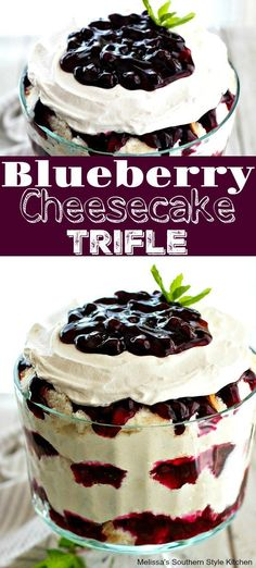 Easy Blueberry Cheesecake Trifle Einfache Blueberry Cheesecake Trifle kleinigkeiten Related posts: Blueberry NY Cheesecake – so cremig! Blueberry Cheesecake Cupcakes No-Bake Lemon Blueberry Cheesecake in a Jar Cheesecake Stuffed Lemon Blueberry Cupcakes Blueberry Trifle, Blueberry Recipes, Blueberry Delight, Peach Trifle, Easy Blueberry Desserts, Recipes With Blueberries, Dessert Simple, Cheesecake Trifle, Cheesecake Recipes