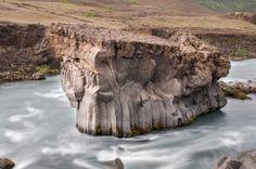 Aldeyjarfoss - Islandia