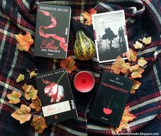 I got lost in books: Early October Book Haul