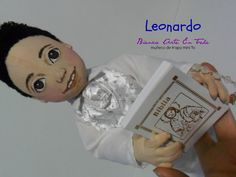 Leonardo Mini YO PERSONALIZADO