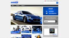 Serwis moto B2B to sklep, który zrealizowaliśmy dla klienta z pozyskanych przez niego środków unijnych. Całe zlecenie opiera się na stworzeniu sklepu, w którym zostały zautomatyzowane procesy sprzedaży produktów na Allegro, otoMoto, eBay, Mobile.de. Stworzyliśmy również narzędzia wspomagające obsługę wysyłek kurierem Schenker. Wśród wielu procesów, które zautomatyzowaliśmy była też automatyzacja współpracy z kurierem Schenker, co jest rzadkością w branży jeżeli chodzi tegoż kuriera.
