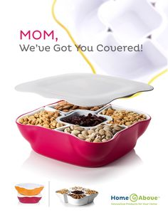 Find the perfect Mother's Day Gift! Use code D22SIFYT for a special surprise, valid through Monday, May 9. Home and Above wishes you a happy Mother's Day! http://www.homeandabove.com/products/