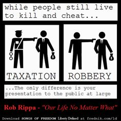 Rob Rippa - Our Life No Matter What