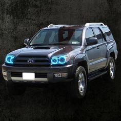 Toyota 4Runner 2006-2009