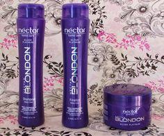 Resenha: Blondon - Néctar do Brasil
