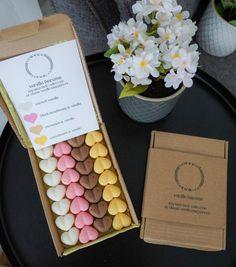 Orange Creamsicle Sweet parfumées au soja wax melts-Designer Soy Wax-Snap Bar Cire Fondre