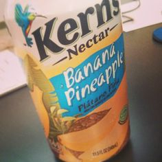 A vote for Banana Pineapple from @_cappuchino_ on Instagram. #FlavorWars