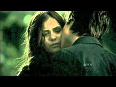 The Vampire Diaries: Damon & Elena- I Was Wrong - YouTube
