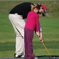 Top places to golf as a family in St. Louis.