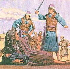 """""""My Treasure Box"""" : HIS-STORY: KING HEROD TRIES TO KILL JESUS"""