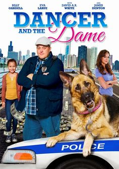 """Its a Wonderful Movie - Your Guide to Family Movies on TV: UP-TV Movie """"Dancer and the Dame"""""""