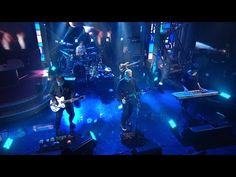 New Order Performs 'Singularity' - YouTube