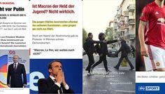 Mit Spiegel Online Vice Sky SPORT & Bild: Snapchat Discover startet in Deutschland