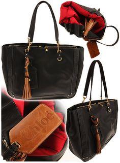 Chloe Handbags - Spring - Summer 2012 $863