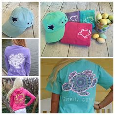 Need help finding these shirts I am in search of Shelly cove shirts. Doesn't matter the color or size. Vineyard Vines Tops Tees - Long Sleeve