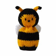 Includes:- Bumble Bee, Caterpillar, Ladybird, Snail & Butterfly…