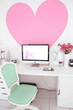 10 Home Office Ideas
