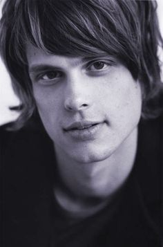 """Matthew Gray Gubler says his perfect woman: """"must love decorating for holidays, mischief, kissing in cars, and wind chimes. no specific height, weight, hair color, or political affiliation required but would prefer a warm spirited non racist. cynics, critics, pessimists, and """"stick in the muds"""" need not apply. (see part two)"""